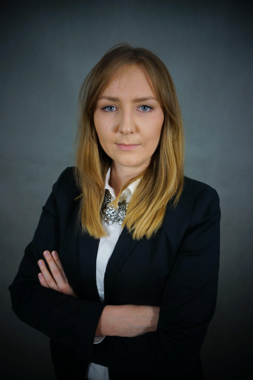 Magdalena Broniek