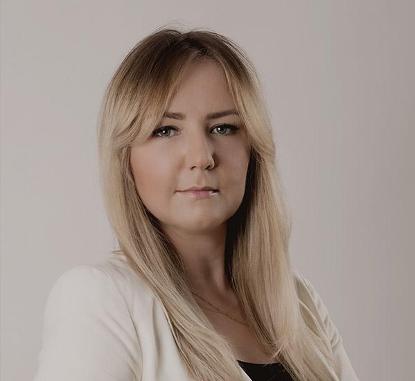 Magdalena Broniek - radca prawny