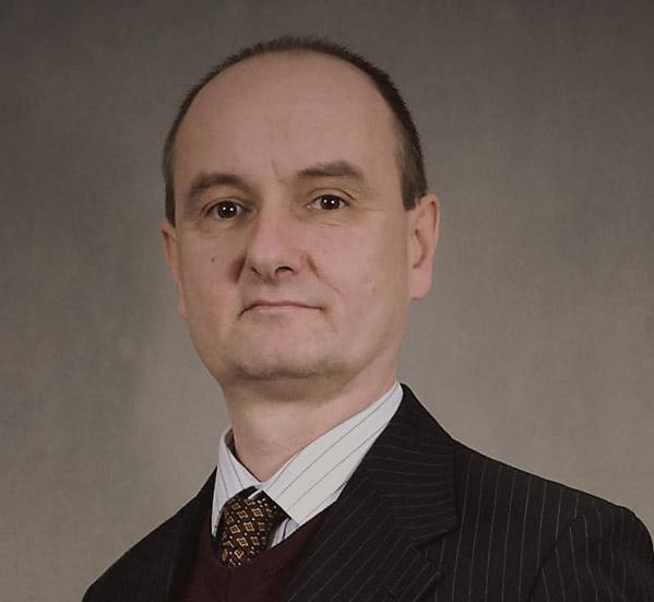 Marcin Piontek - radca prawny