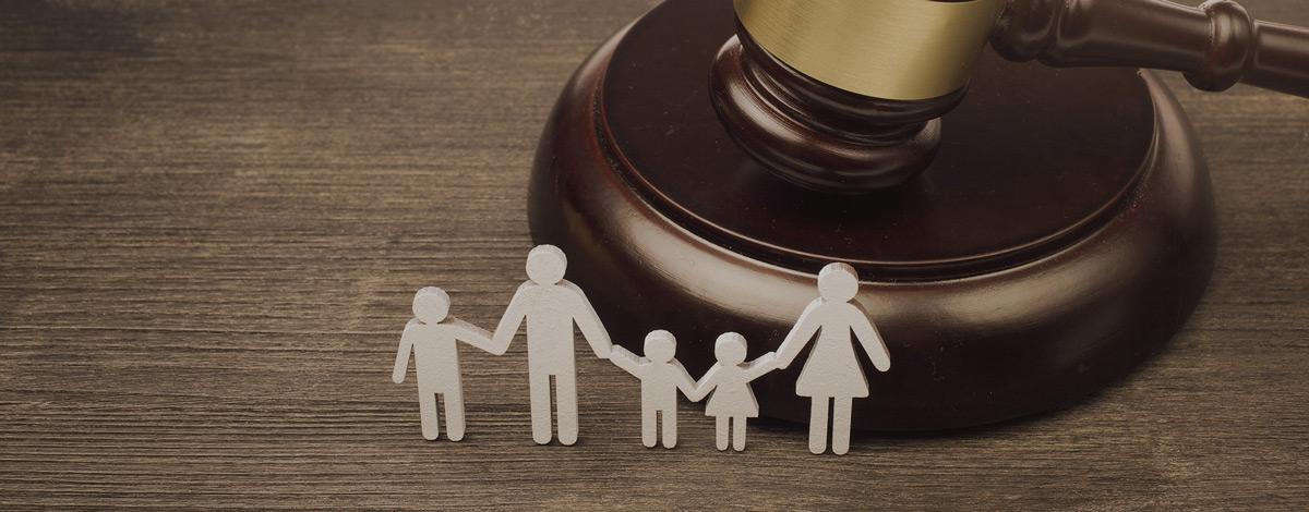 Prawo Rodzinne nagłówek